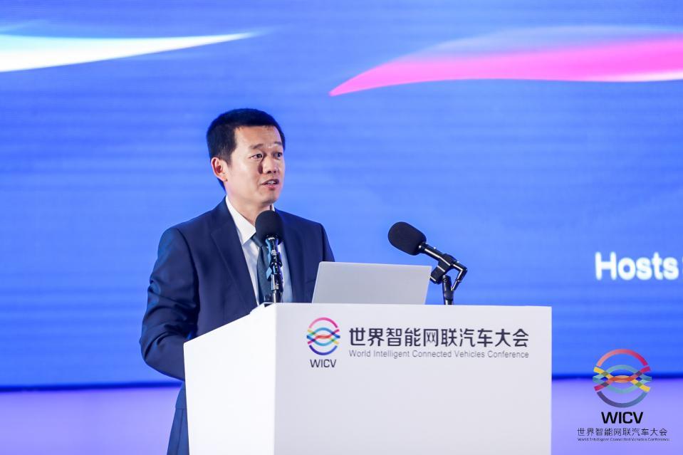顾维灏:毫末智行研发中国首个全栈自研CSS认知模型,保障自动驾驶安全