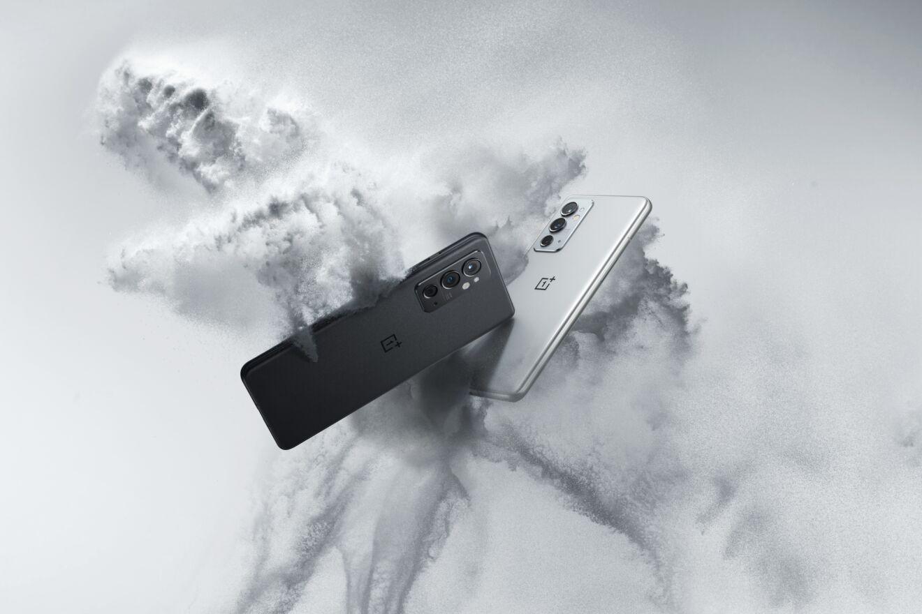 一加 9RT 明日发布,骁龙888性能铁三角加持,赋予速度新名字