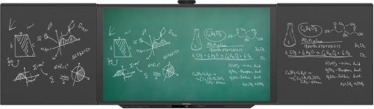 """助力""""教育新基建""""落地,鸿合智能互联黑板给出新方案"""