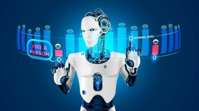人工智能 失业(人工智能导致失业)