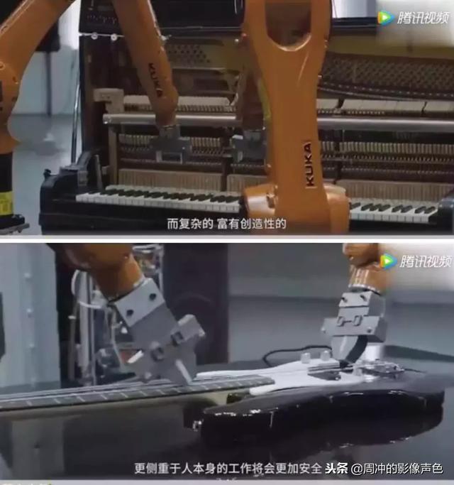 人工智能的机器人(机械人工智能)