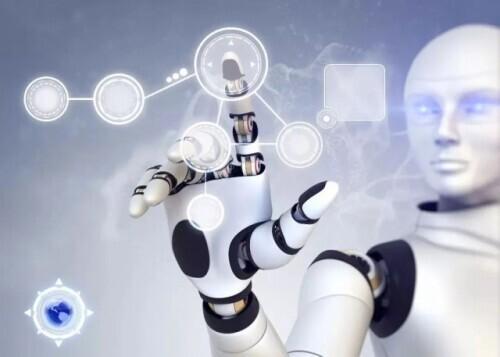 人工智能 未来(人工智能的未来是什么)