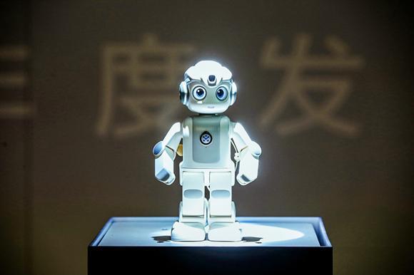 寒米人工智能机器人多少钱(一个人工智能机器人多少钱)