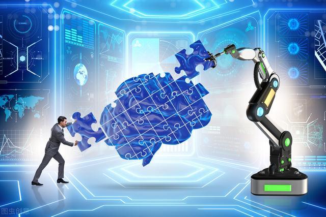教育领域人工智能(人工智能教育领域应用场景)