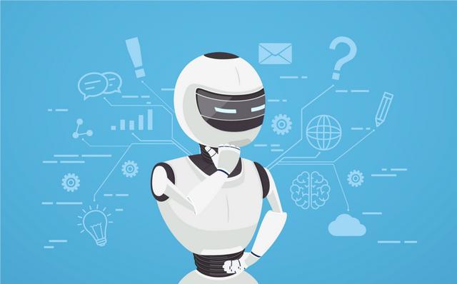 ai人工智能机器人电话(智能机器人怎么用)