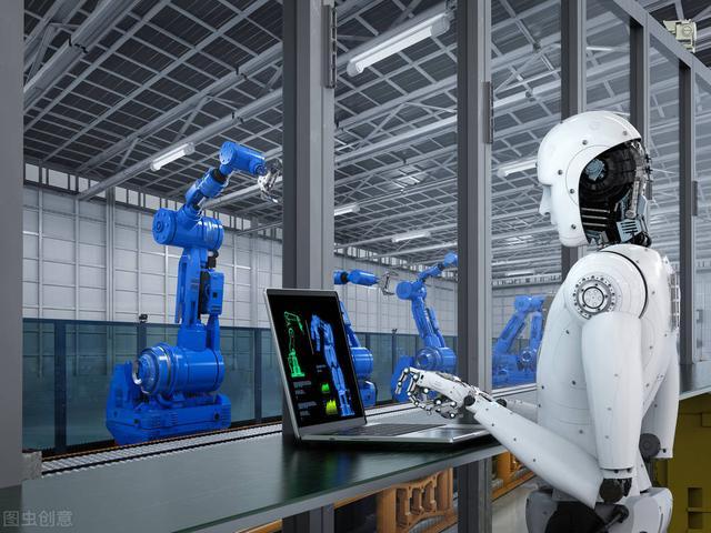 人工智能哪好(人工智能和机器人专业哪个好)