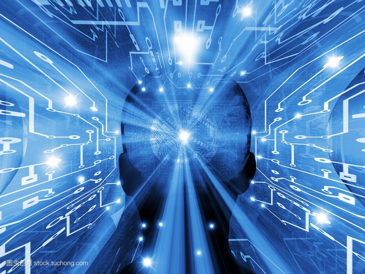 人工智能技术简介(人工智能的含义)