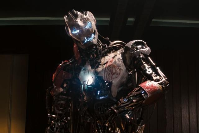超级人工智能贾维斯(钢铁侠人工智能名字)