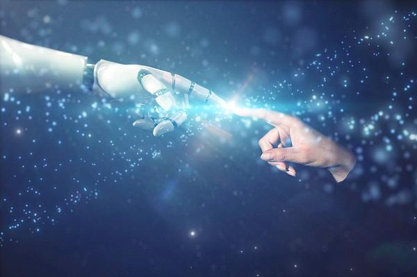 机器智能和人工智能(智能机器人)