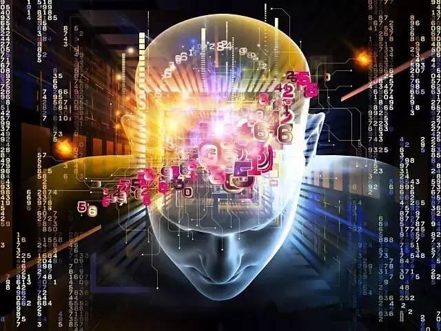 人工智能与技术(人工智能演讲ppt模板)