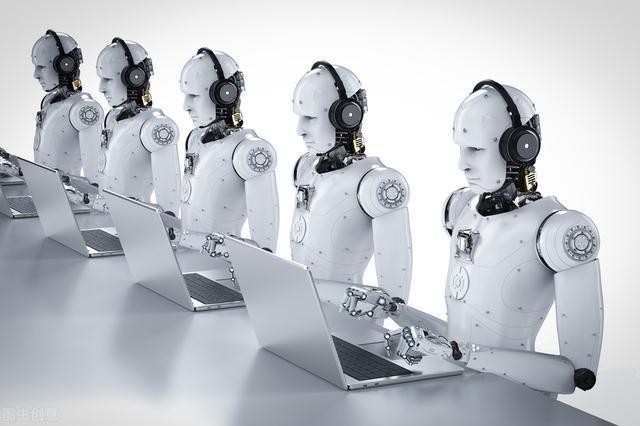 人工智能能否取代人类(人工智能未来十大趋势)