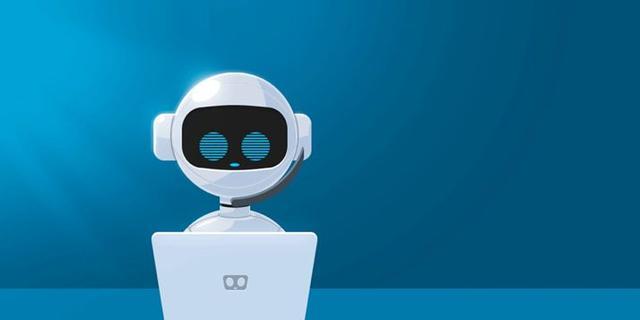 哪里有人工智能机器人(人工智能的应用)