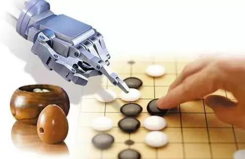 人工智能什么(什么是人工智能技术)