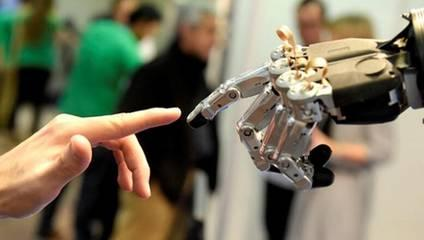 人工智能的原理(人工智能应用总结)