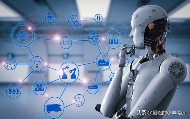 人工智能技术定义(人工智能技术服务学什么课程)