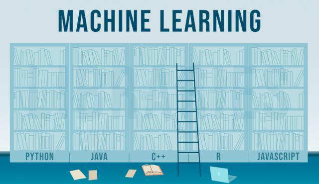 人工智能常用语言(人工智能用什么语言开发最好)