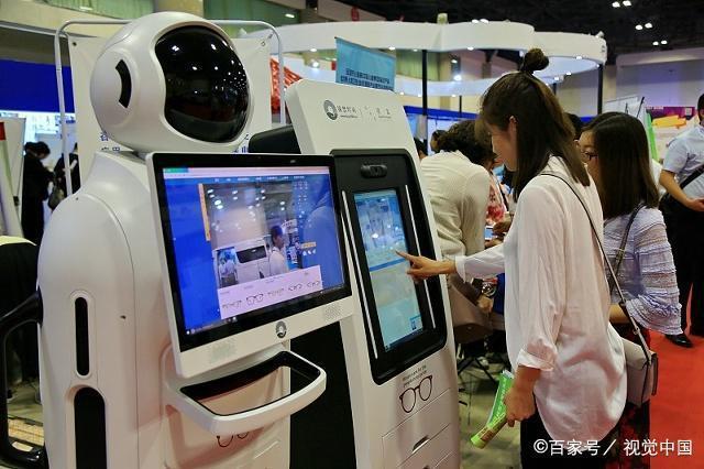 工业4.0 人工智能(人工智能在工业中的应用)