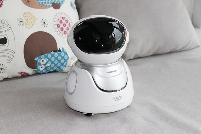 阿尔法人工智能机器人(下载机器人语音说话)