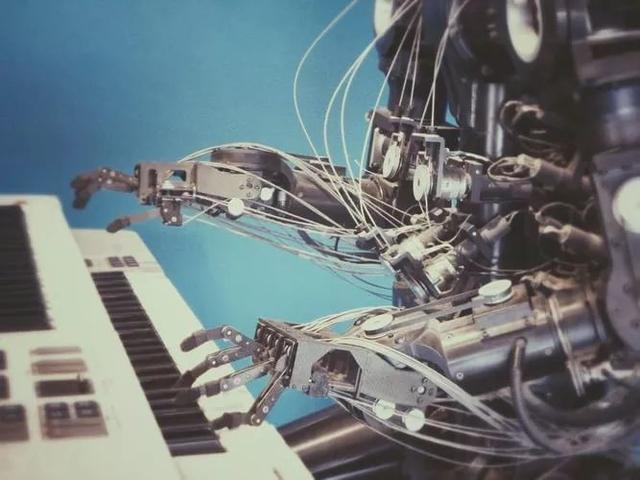 弱人工智能和强人工智能(什么是超级人工智能)