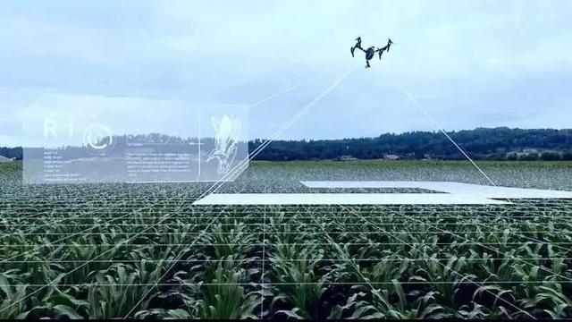 人工智能农业(人工智能有什么用)