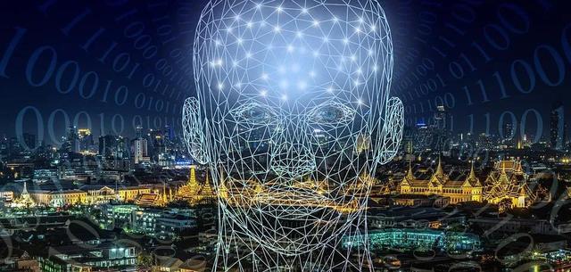 2020的人工智能(强人工智能)