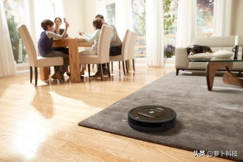 家庭人工智能机器人(人工智能与家庭)