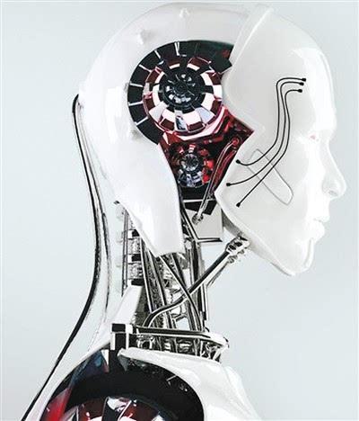 ai人工智能机器人怎么配置网络(ai智能机器人成功了吗)
