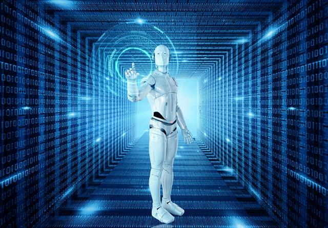 为什么要人工智能(什么是人工智能)