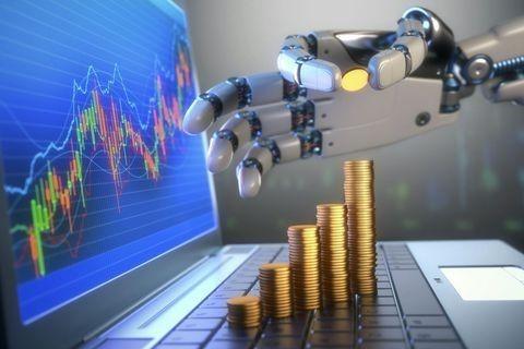 人工智能 炒股(智能买卖股票软件)