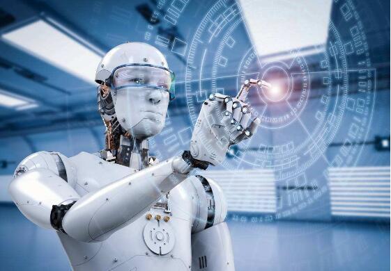 人工智能 的人工智能(什么是人工智能技术)