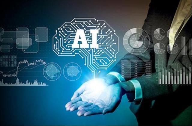 ai和人工智能区别(vr技术是指什么)