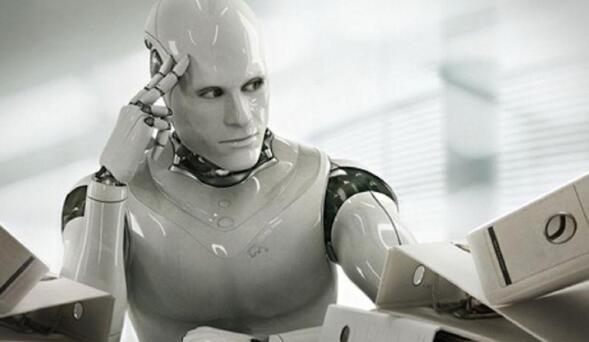 关于人工智能的报道(参观人工智能基地新闻稿)