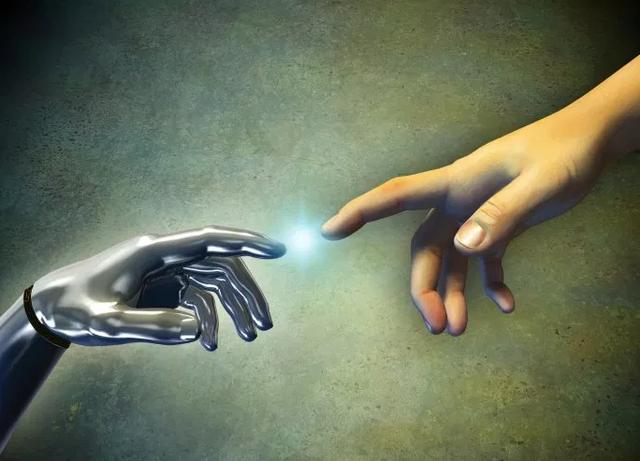 AI和人工智能(人工智能定义)