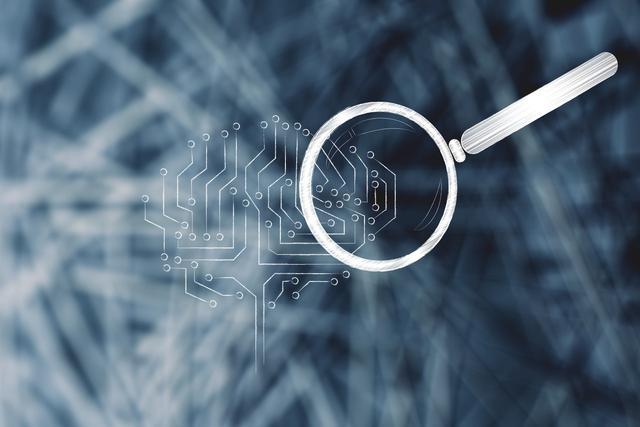 人工智能 模式识别(人工智能研究方向)