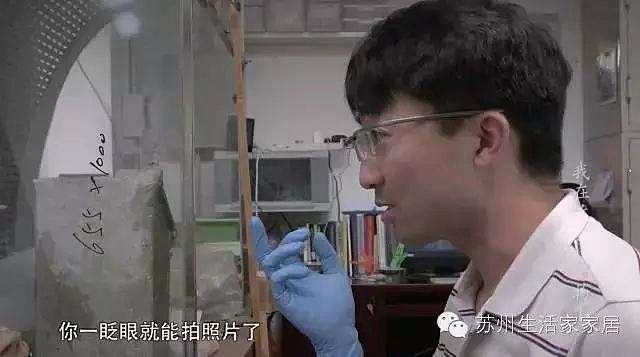 盲人人工智能眼镜(低视力智能助视眼镜)
