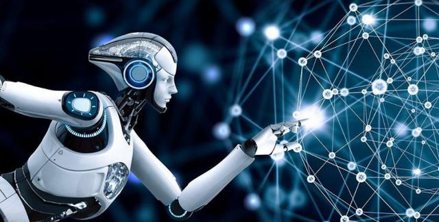 人工智能机器人开发(人工智能技术是什么)
