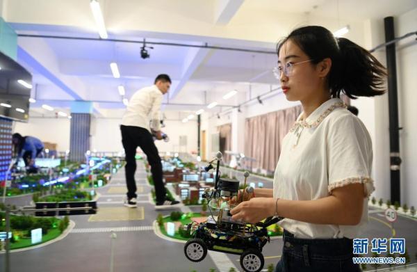 人工智能学(普通人如何进入人工智能行业)
