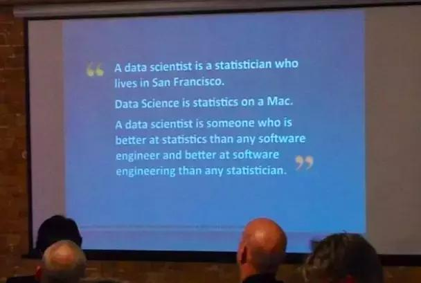 人工智能数据科学(智能数据科学)