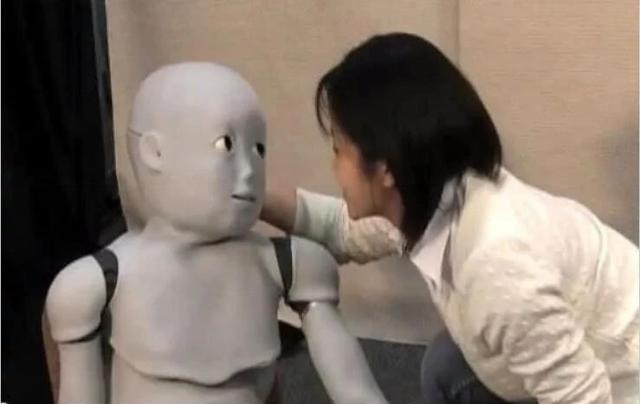 人工智能机器人有哪些(人工智能机器人能满足性)