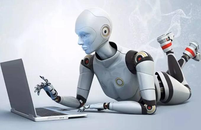 ai人工智能教学(ai人工智能机器人)