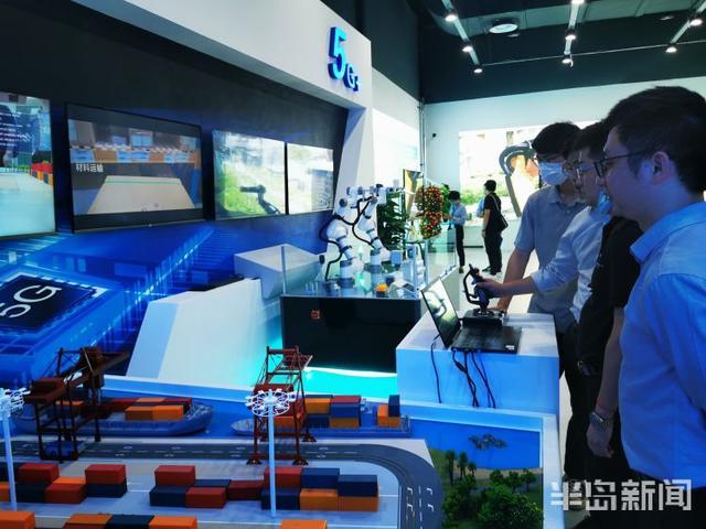 人工智能展示厅(强人工智能)