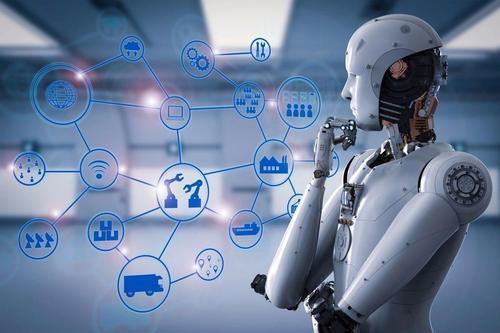 ai机器人怎么联网(智能机器人连不上网络)