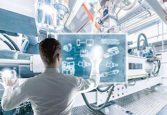 智能制造人工智能(人工智能在工业中的应用)