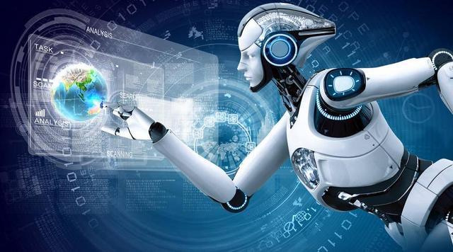 人工智能都有哪些(ai技术包括哪些技术)