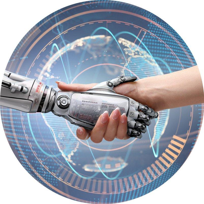 人工智能与科技(人工智能十大算法)