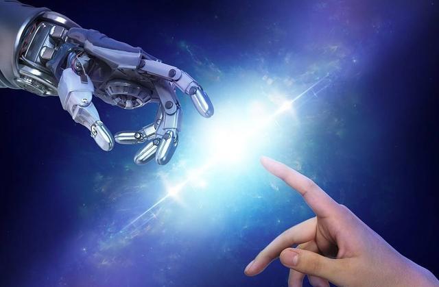 人工智能么(什么是人工智能技术)