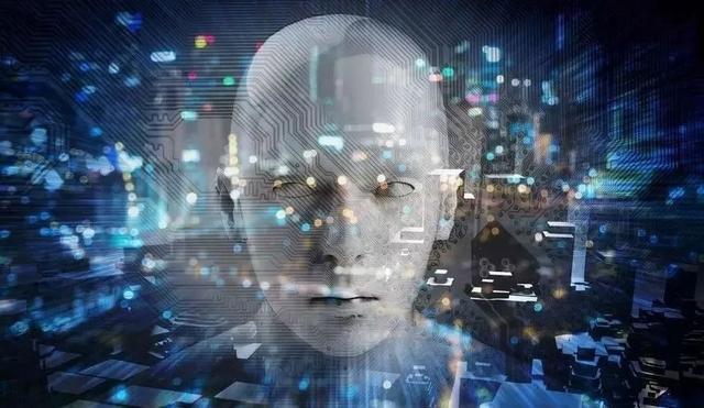 人工智能 与 ai中(人工智能在生活中)