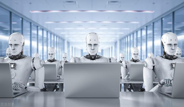 计算机大数据人工智能(大数据与人工智能理解)