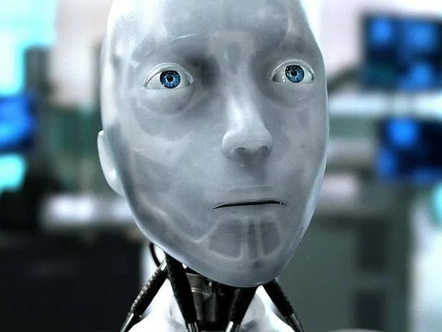 关于人工智能的电影(信息技术相关电影)