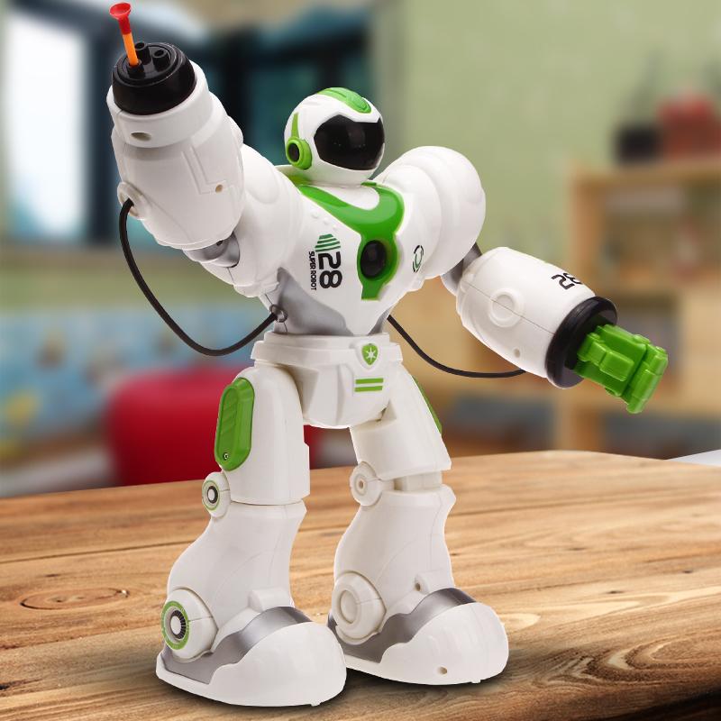 人工智能机器人玩具(cozmo机器人)